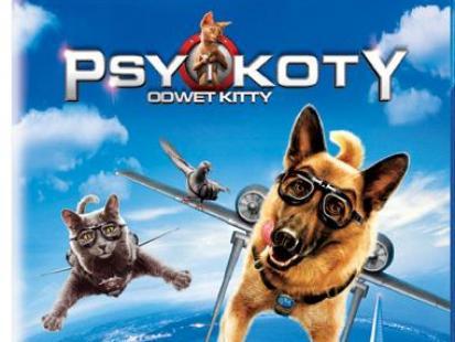 """""""Psy i koty: Odwet Kitty"""""""
