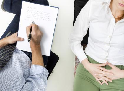 Psychiatra - lekarz od zdrowia psychicznego