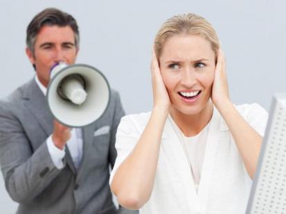 Psycholog podpowiada: Gdy twój szef to władca