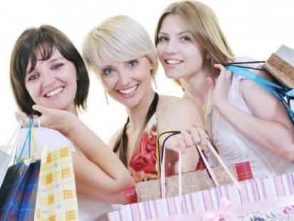 Psycholog radzi: Gdy kupujesz pod wpływem chwili