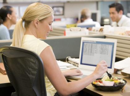 Psychologia biurka, czyli co mówi o tobie miejsce pracy?
