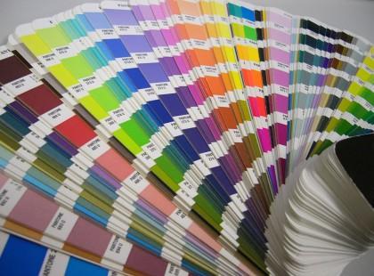 Psychologiczna wymowa kolorów