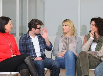 Psychoterapia indywidualna czy grupowa?