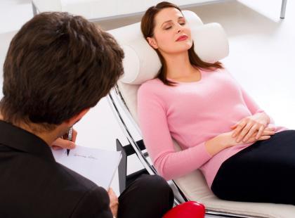 Psychoterapia - kiedy?