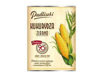 Pudliszki - 90 lat jakości i smaku