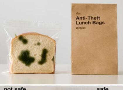 Pułapka na złodziei kanapek