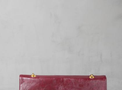 Pull&Bear- piękne torebki  na jesień i zimę 2012/13