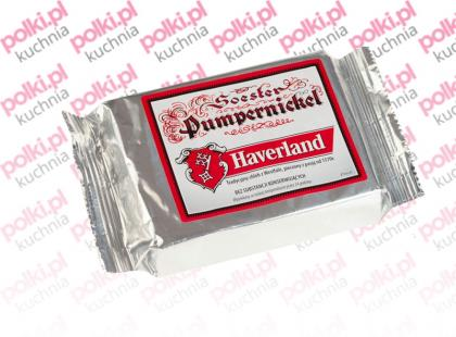 Pumpernikiel Haverland od Dan Cake