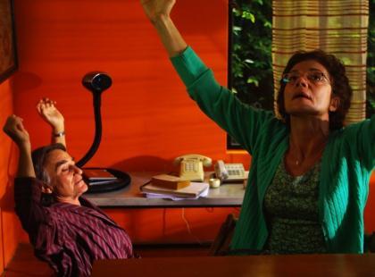Puzzle (reż. Natalia Smirnoff)