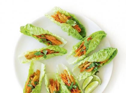 Pyszna, pełna białka przekąska – prosty przepis na nem wegetariańskie!