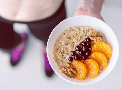 Pyszne i zdrowe! Dania dietetyczne pozwolą zrzucić zbędne kilogramy w błyskawicznym tempie