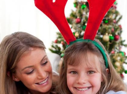 Pytania o Świętego Mikołaja