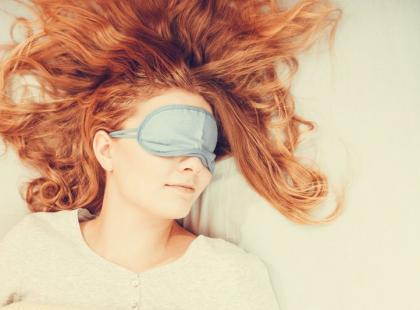 Pytanie dnia: Co pomaga wam zasnąć?