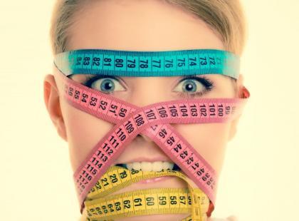Pytanie dnia: czy można schudnąć z twarzy?