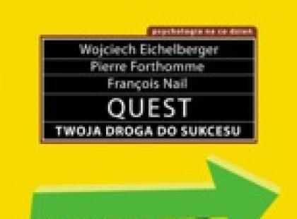 Quest - Twoja droga do sukcesu
