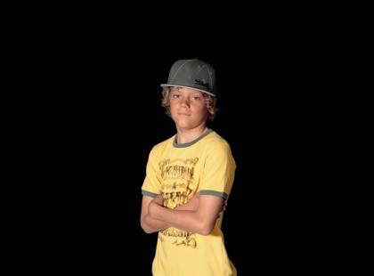 Quiksilver dla chłopców - wiosna/lato 2009