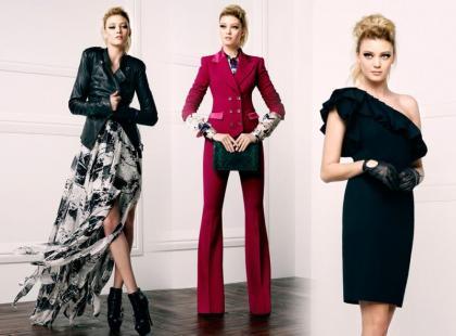 Rachel Zoe - nowa kolekcja słynnej stylistki