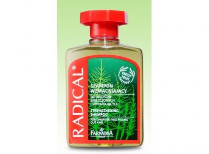 Radical dla zdrowych włosów