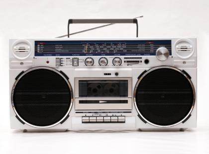 Radio/fot. Fotolia