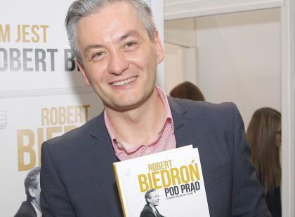 """Radny PiS o Biedroniu: """"Gejom mówię stanowcze NIE, NIE, NIE!"""""""