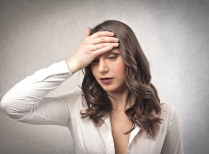 Rady na 2 rodzaje nietypowych bólów głowy