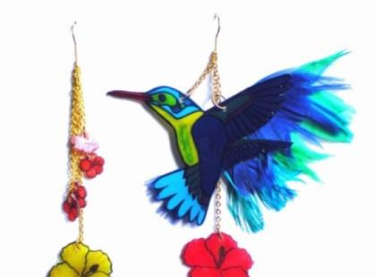Rajska biżuteria od Odélie Chan