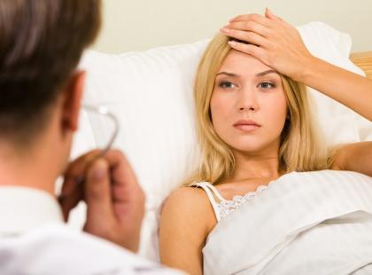 Rak endometrium - vademecum