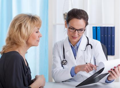 Rak i zakrzepica – dlaczego często są ze sobą związane?