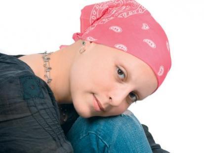 Rak na celowniku