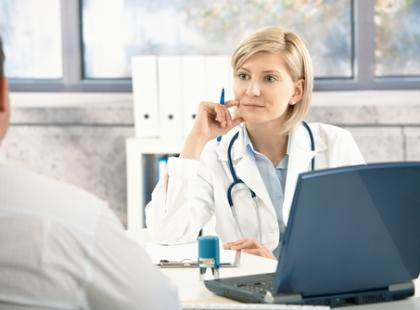 Rak pęcherza moczowego – kiedy udać się do lekarza?