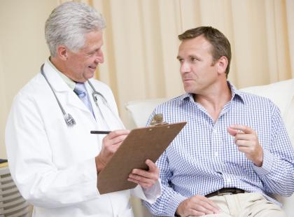 Rak prostaty – różne metody leczenia
