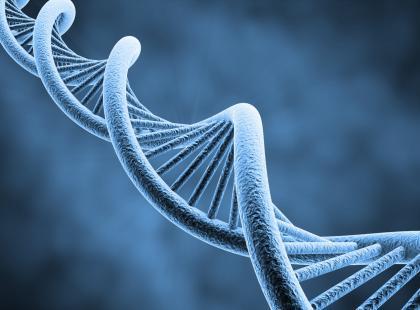 Rak zapisany w genach