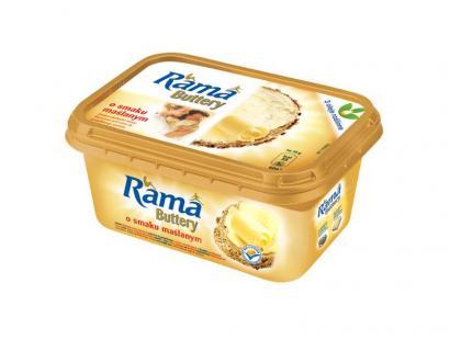 Rama Buttery