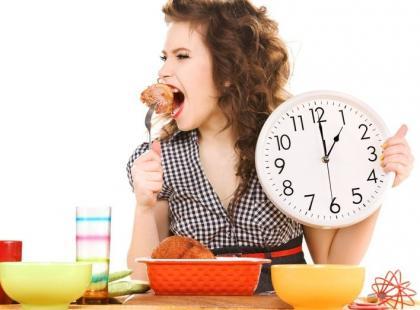 Ranking najgorszych nawyków żywieniowych