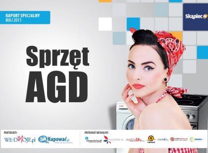 Raport specjalny Skąpiec.pl: Kup AGD w sieci
