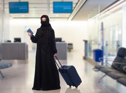 """""""Rasistowsko obrażona przez pracownika lotniska podczas rutynowej kontroli bezpieczeństwa"""". Czy rzeczywiście tak było?"""
