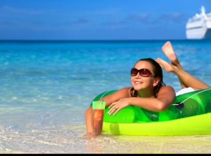 Ratunek dla skóry - oparzenia słoneczne