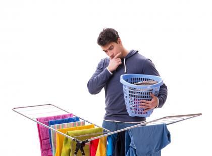 Ratunku mokre! 5 sposobów jak wysuszyć mokre rzeczy