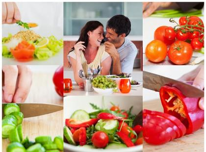 Raw food, czyli surowa dieta – jakie są jej zasady?