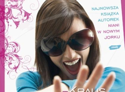 """Reality show"" Emma McLaughlin, Nicola Kraus"