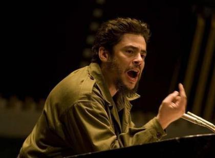 """Recenzja filmu """"Che – Rewolucja"""""""