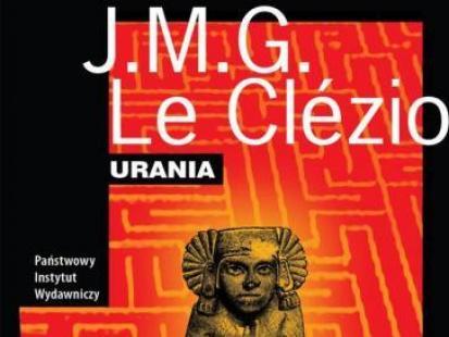 "Recenzja książki ""Urania"""