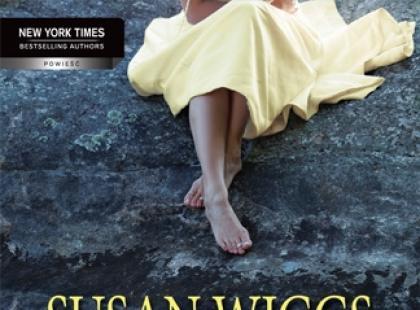 """Recenzja książki """"Zanim nadejdzie ciemność"""" Susan Wiggs"""