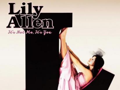 Recenzja płyty Lily Allen