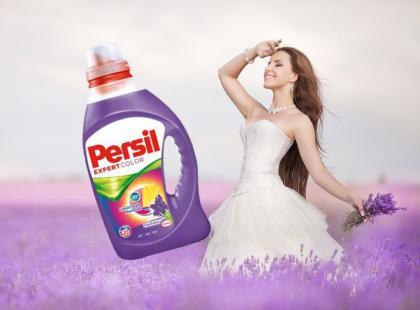 Recenzje nowego Persil Lavender - przetestuj!