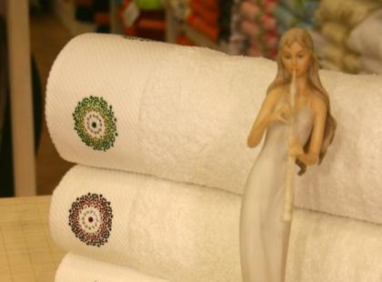 Ręczniki kąpielowe Bertax