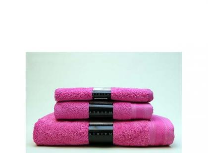 Ręczniki od Augusta