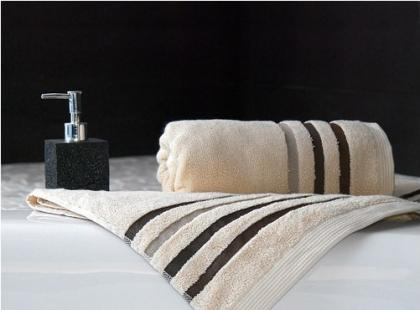 Ręczniki od Suprem Plus