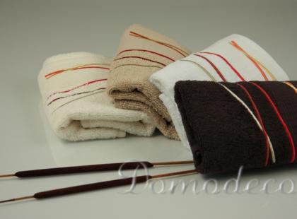 Ręczniki z Domodecor
