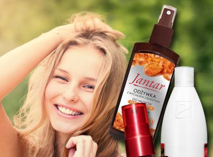 Redakcja poleca: kosmetyki chroniące włosy przed słońcem!